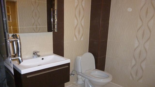 Фото ремонта ванных комнат в Красноярске